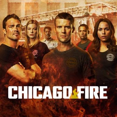 Chicago Fire, Saison 2 (VF) torrent magnet