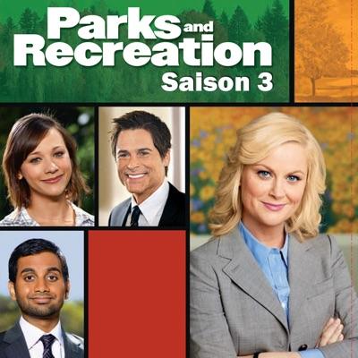 Parks and Recreation, Saison 3 (VOST) torrent magnet