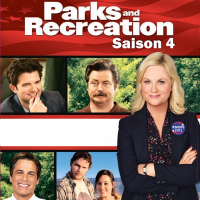 Parks and Recreation, Saison 4 (VOST) torrent magnet