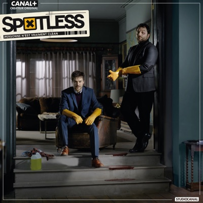 Spotless,  Saison 1 (VOST) torrent magnet