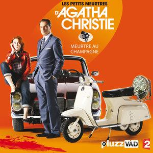 Les petits meurtres d'Agatha Christie, meutre au champagne torrent magnet