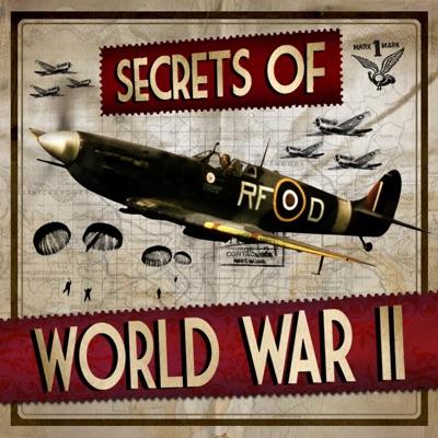 Secrets of World War II torrent magnet