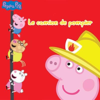 T l charger peppa pig le camion de pompier 9 pisodes - Peppa pig telecharger ...