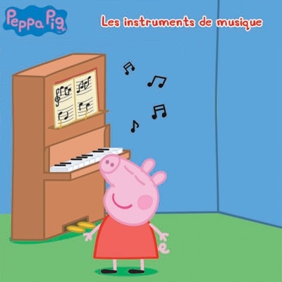 T l charger peppa pig les instruments de musique 10 - Peppa pig telecharger ...