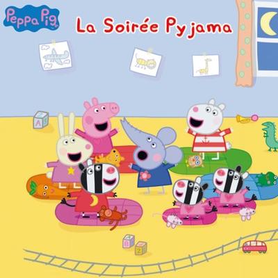 T l charger peppa pig la soir e pyjama 11 pisodes - Peppa pig telecharger ...