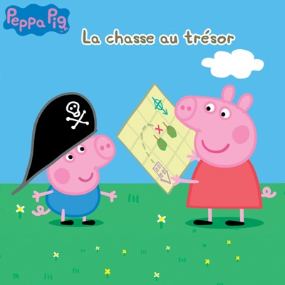 T l charger peppa pig la chasse au tr sor 10 pisodes - Peppa pig telecharger ...