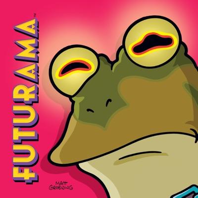 Futurama, Saison 10 (VF) torrent magnet
