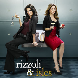 Rizzoli & Isles, Saison 1 torrent magnet