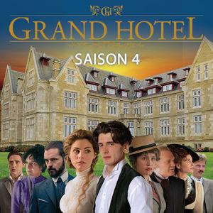 Grand Hôtel, Saison 4 torrent magnet