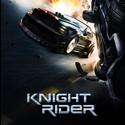 Telecharger Knight Rider 2008 Season 1 17 Episodes