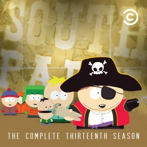 South Park, Season 13 (Uncensored) torrent magnet