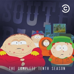 South Park, Season 10 torrent magnet