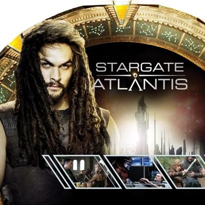 Stargate Atlantis, Season 4 à télécharger