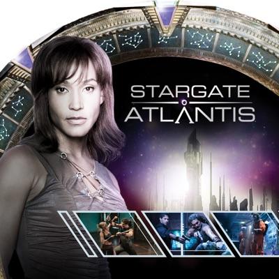 Stargate Atlantis, Season 3 torrent magnet
