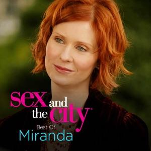 Sex and the City Boy, Girl, Boy, Girl TV Episode