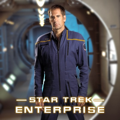 Star Trek: Enterprise, Season 4 torrent magnet
