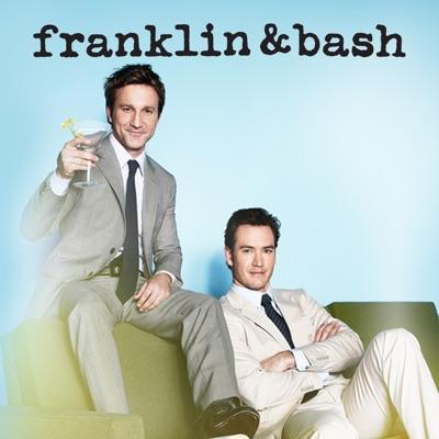 Franklin & Bash, Saison 1 (VF) torrent magnet