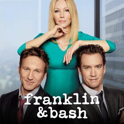 Franklin & Bash, Season 3 torrent magnet