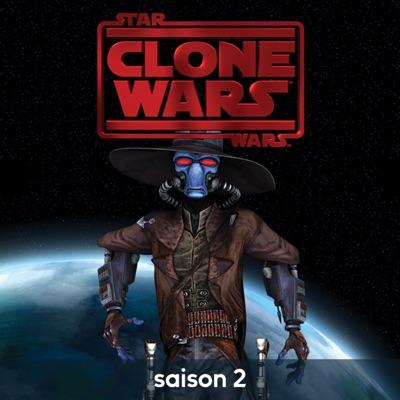 Star Wars: The Clone Wars, Saison 2, Vol. 1 torrent magnet
