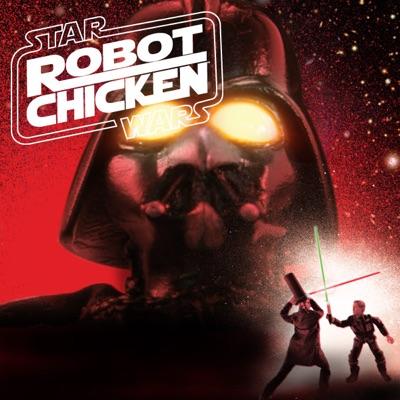 Robot Chicken Star Wars torrent magnet
