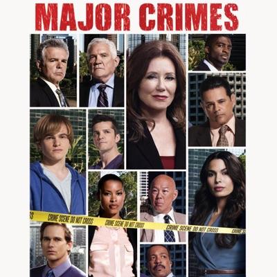 Major Crimes, Saison 2 (VF) torrent magnet