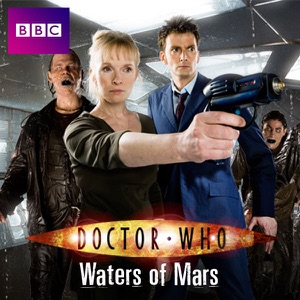 Doctor Who: The Waters of Mars torrent magnet