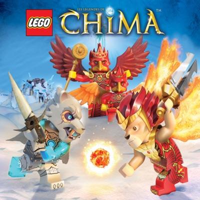 T l charger lego les l gendes de chima saison 2 vf - Chima saison 2 ...