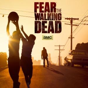 Jaquette  Fear the Walking Dead, Saison 1 (VOST)