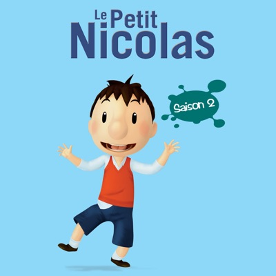 Le Petit Nicolas, Saison 2, Vol. 4 torrent magnet
