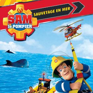T l charger sam le pompier sauvetage en mer 8 pisodes - Sam le pompier noel ...