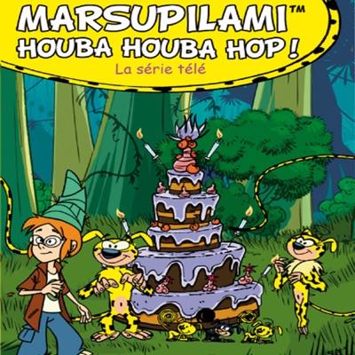 Marsupilami Houba Houba Hop, Saison 1, Partie 6 torrent magnet