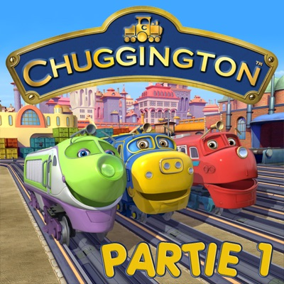 T l charger chuggington partie 1 13 pisodes - Chuggington dessin anime ...