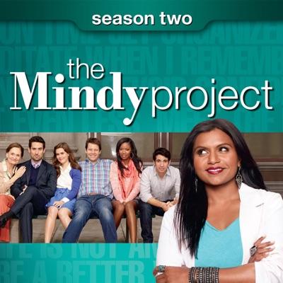 The Mindy Project, Saison 2 torrent magnet