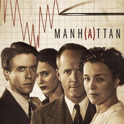 Manhattan, Saison 1 (VOST) torrent magnet