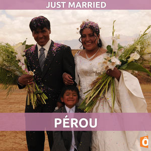 Just married : Pérou torrent magnet