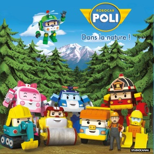 t l charger robocar poli dans la nature 9 pisodes. Black Bedroom Furniture Sets. Home Design Ideas