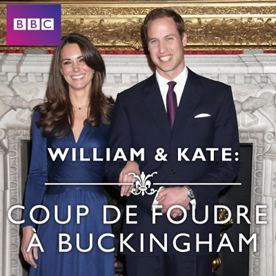William & Kate : coup de foudre à Buckingham torrent magnet