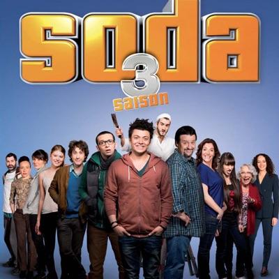 Télécharger Soda, Saison 3, Vol. 5