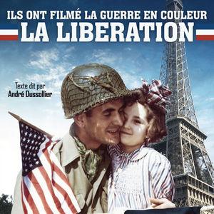 Ils ont filmé la guerre en couleur - La libération torrent magnet