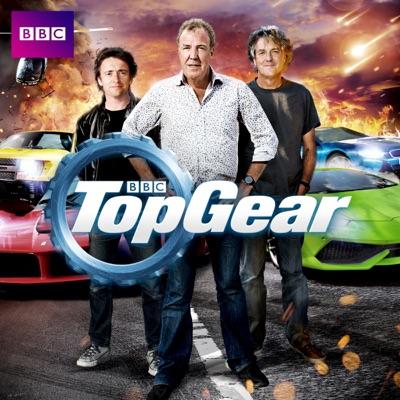 Top Gear, Saison 22 (VF) torrent magnet
