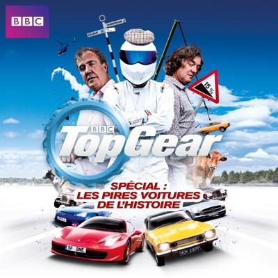 Top Gear Spécial : Les pires voitures de l'Histoire torrent magnet