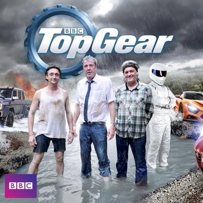 Top Gear, Saison 21 (VOST) torrent magnet