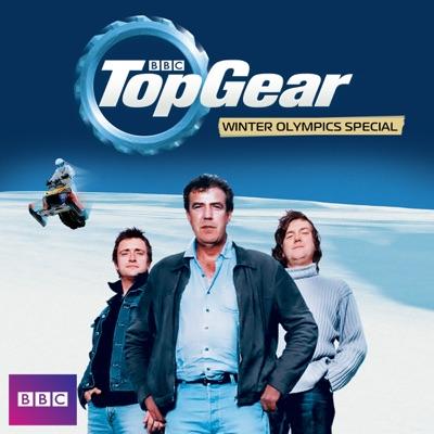 Top Gear, Jeux Olympiques d'hiver torrent magnet