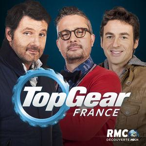 Top Gear France, Saison 1 torrent magnet
