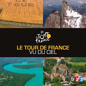 Le Tour de France vu du ciel torrent magnet