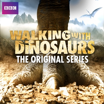 Walking With Dinosaurs torrent magnet
