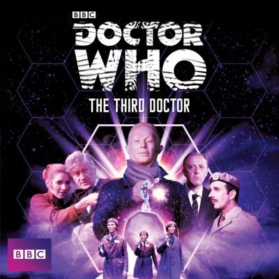 Doctor Who Sampler: The Third Doctor torrent magnet