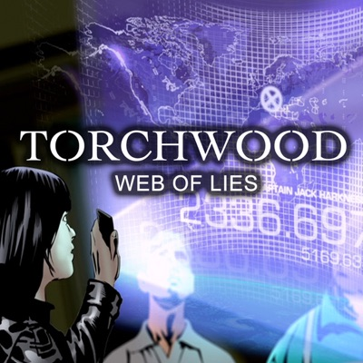 Télécharger Torchwood Motion Comic: Web of Lies