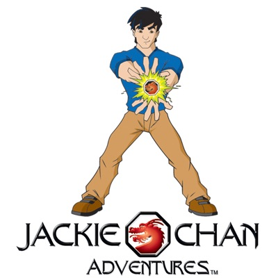 Jackie Chan Adventures, Season 5 torrent magnet