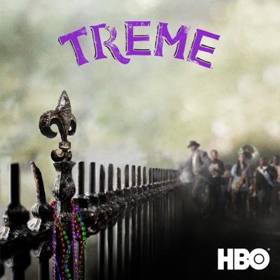 Treme, Saison 4 (VF) torrent magnet